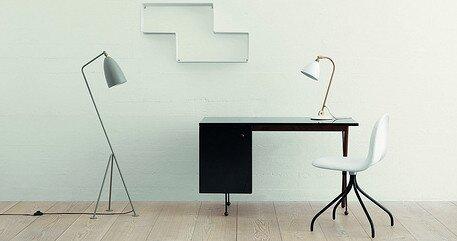 Grossman-Grashoppa-floor-lamp-Mategot-Dedal-bookshelf-Grossman-Desk-Bestlite-BL2-Table-lamp-matt-whitebrass-Gubi-9_4ed240e0-f853-4c4b-9755-0f3fae9fdc6f_grande