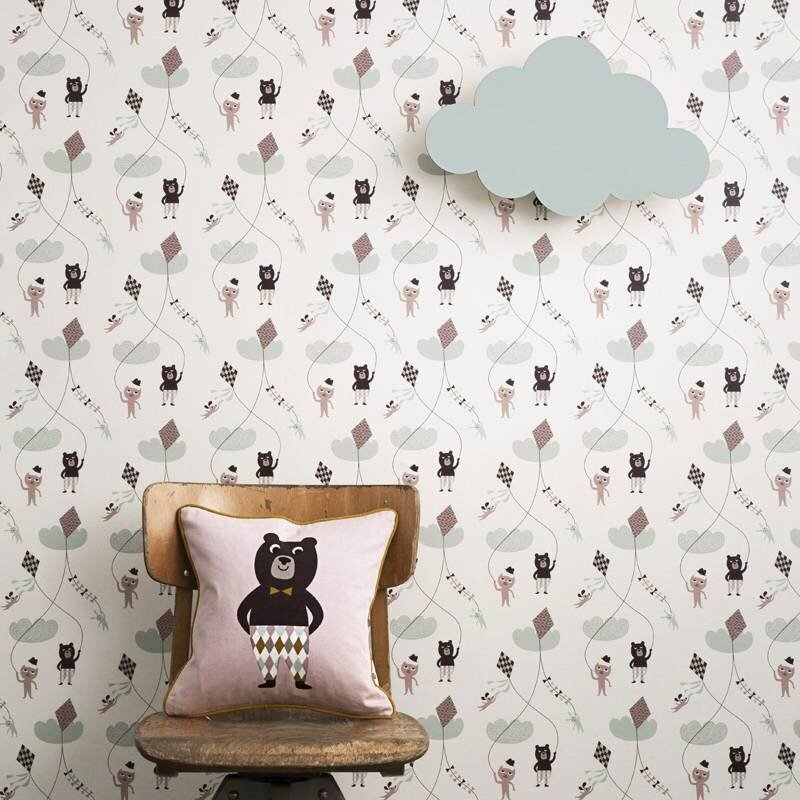 ferm-living-wallpaper-kite-paper-pink-1005x053cm